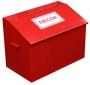 Ящик для песка 0,1 куб