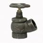 Клапан КПК-50-2 угловой