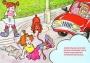 """Плакат """"Детям о правилах дорожного движения"""""""